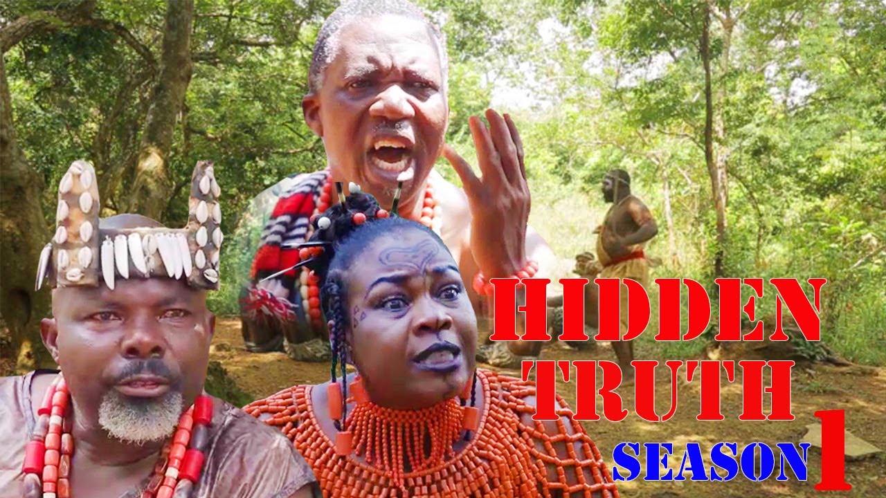Download Hidden Truth Season 1- 2017 Latest Nigerian Nollywood Movie