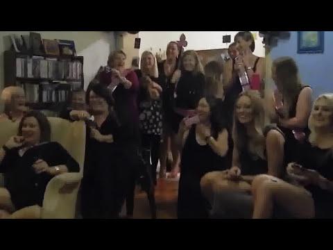 Evli Kadın Kocasını Doktorla Aldatıyo YENİ HD 2017из YouTube · Длительность: 8 мин57 с