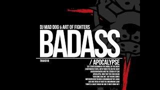 Mad Dog & Art Of Fighters - Badass