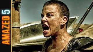 10 Most Badass Women Warriors in Film