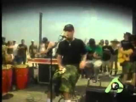 Limp Bizkit - Sour (Live at Jesse Camp) Accoustic Version *Rare 1998