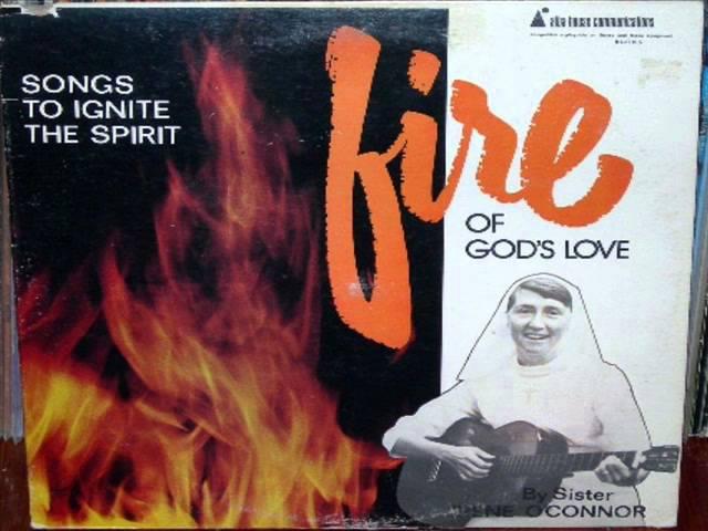 Sister Irene O'Connor - Fire