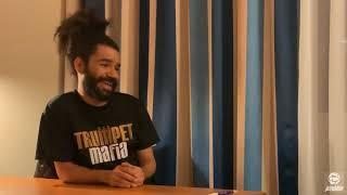 Trumpet Mafia, Interview mit Ashlin Parker und der Stromlos Jazzredaktion