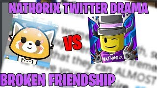 Download Nathorix And Konekokitten Twitter Drama Roblox MP3