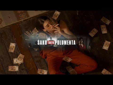 Смотреть клип Šako Polumenta - Tokyo