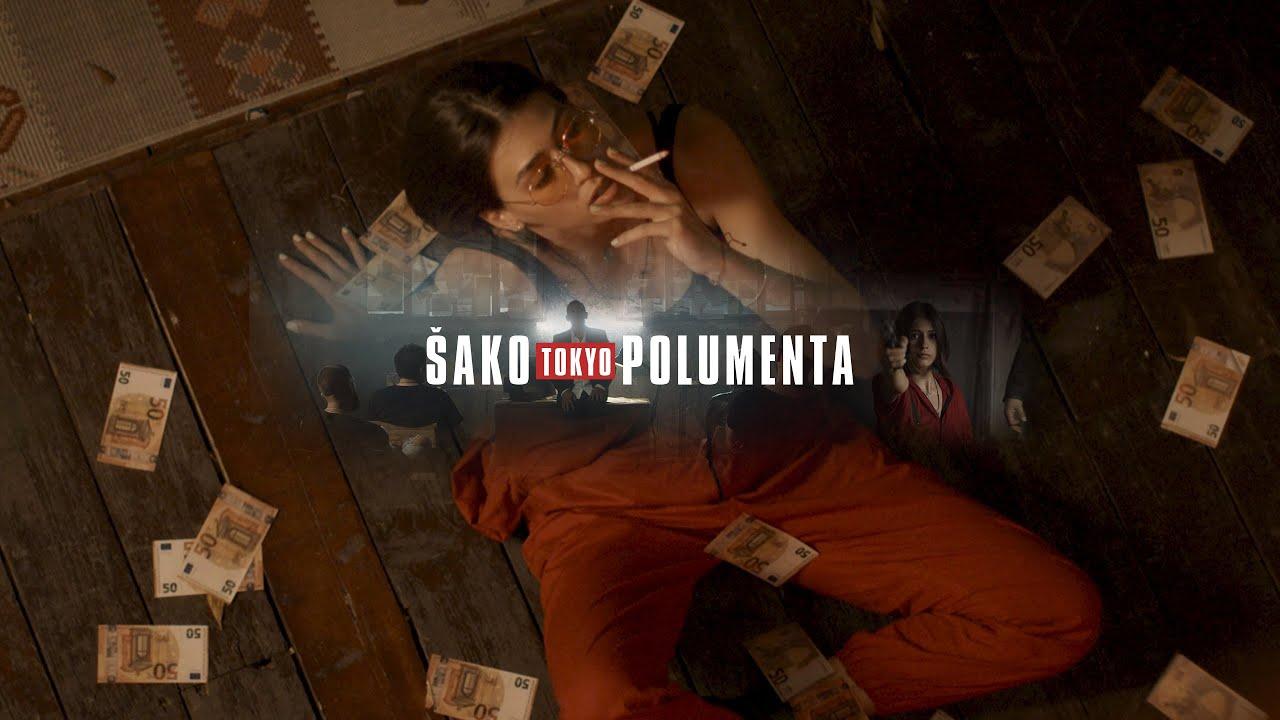 Download Šako Polumenta - Tokyo (OFFICIAL VIDEO)