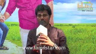 Amudhavanan At Chellamada Nee Enakku Movie Launch