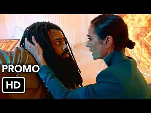 Сквозь снег 1 Сезон 4 Серия - Промо I Snowpiercer 1x04