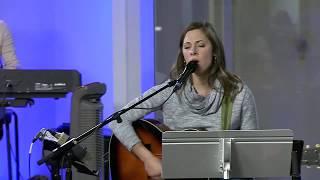 Olivia Buckles // worship IHOP