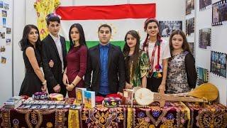 От загадочной Калмыкии до солнечного Узбекистана