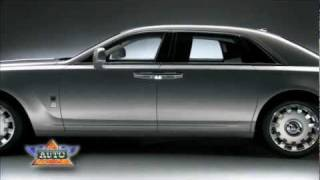 Rolls Royce Ghost Extended Wheelbase 2012 Videos
