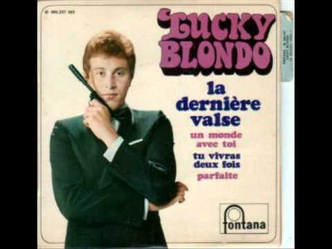 007 you only live twice french song