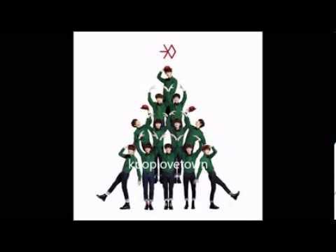 EXO - Miracles In December (Korean Ver) Mp3