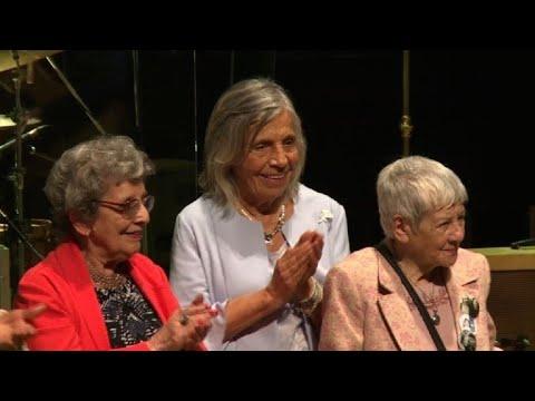 Argentina: Abuelas de Plaza de Mayo encuentran a nieta 125