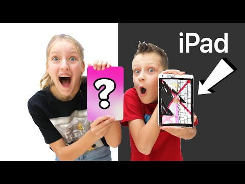 which-sibling-can-customize-their-ipad-the-best?