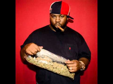 Raekwon & The Coalition- Doo Wop (The Bounce Master)