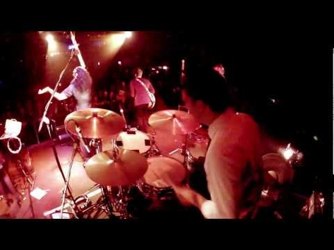 """The Bamboos feat. Kylie Auldist """"Keep Me In Mind"""" live at The Metro, Sydney 22/06/12"""