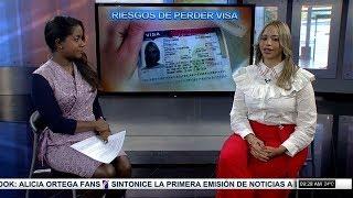 migración sin fronteras cinco cosas que ponen en peligro tu visa