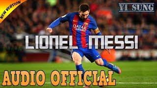 Rap về Messi (New Version) - Yi Sung Nguyễn
