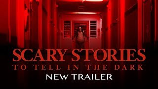 SCARY STORIES TO TELL IN THE DARK | Trailer