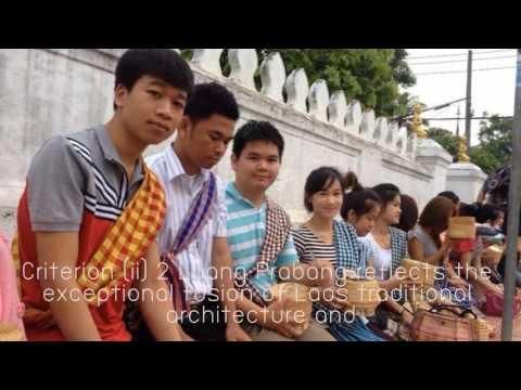The World Heritage Of ASEAN World Heritage of thai