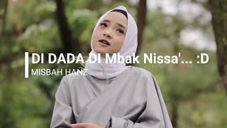 Download Mp3  1 Jam  Di Dada Di 1 Jam 2 Menit 34 Detik  1234  Intro Ya Maulana Mbak Nissa'