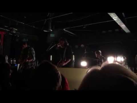 Copeland - Take Care @ Strummers 11/19/16