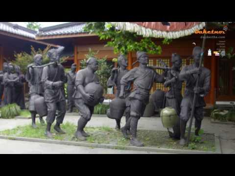 China travelling -hangzhou- guangzhou nanning 2007