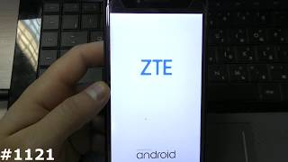 resetting the ZTE Blade A610c (Hard Reset ZTE Blade A610c)