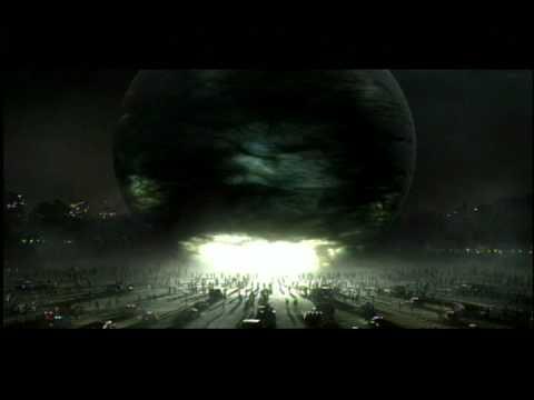 「地球が静止する日」本予告