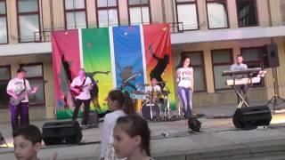 Sierra Тело Офигело LIVE Cover Version CoverProMusic