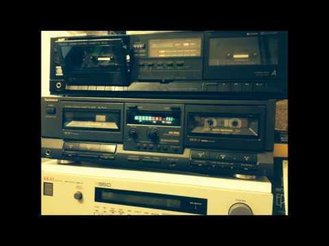 The Cassette Sunday N°1 (By Mani Deïz)