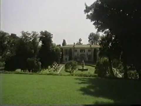 Owlwood Beverly Hills Mansion