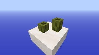 How You Can Use 2 Waterlogged Sea Pickles To Store Items