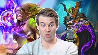 (Hearthstone) Questlock: ImpFinite Value