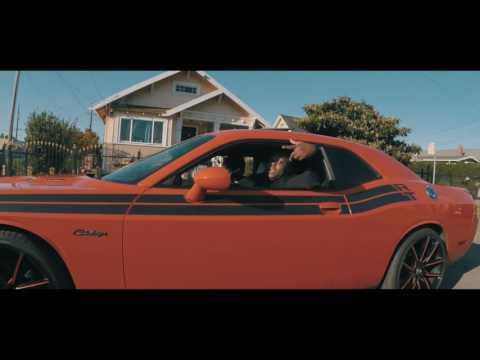 Myles Parrish - Mobbin feat. Phanom