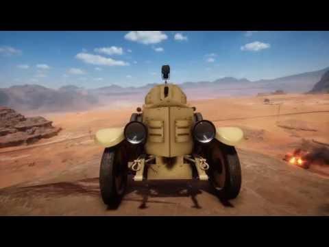 笑える   面白   BF1の歌   唯一の戦場1音と7国家の軍隊