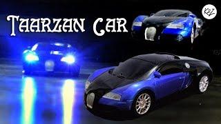 Kids video about Race Car & Sports Car Race    Car    Taarzan Car    Radio Control Car   