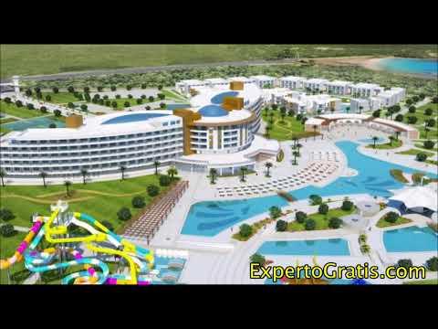 Aquasis De Luxe Resort Spa Kusadasi Turkey