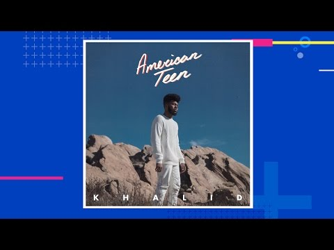Khalid's 'American Teen' Album Artwork Is About Loneliness