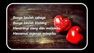 Aiman - Bunga Dhia (Lirik)