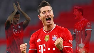Robert Lewandowski: Milestones towards becoming the second-best goal scorer in Bundesliga history