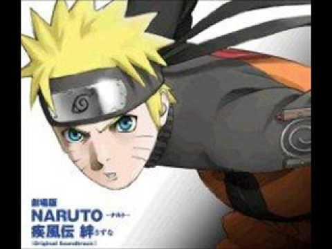 Naruto Shippuuden Movie 2: Kizuna OST - 28. Bonds (Kizuna)