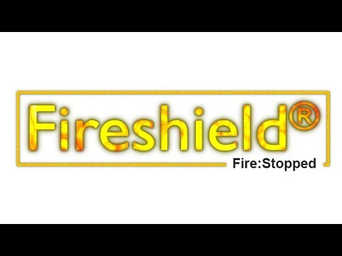Fireshield Product Introduction (2018)