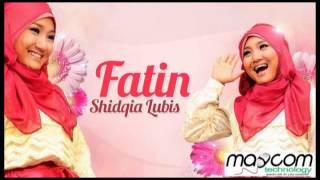 Video Fatin Shidqia Lubis - Demi Cintaku download MP3, 3GP, MP4, WEBM, AVI, FLV Februari 2018