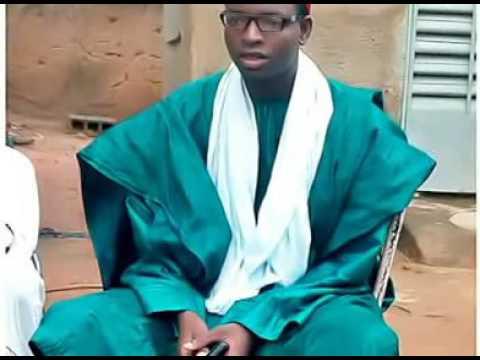 Ali Sangaré a été injuré par les incroyants 0022376357281