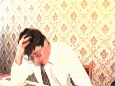 Клип Шнур - Ты работаешь в офисе