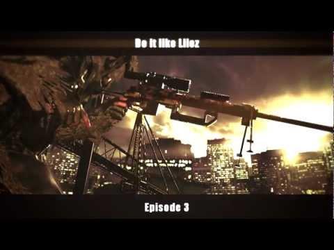 MW2 | Adive Liiez - 'Do it like Liiez' #3 - By Adive Choka