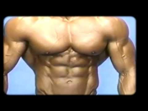 Bodybuilding Motivation-I can, I will...(3D)