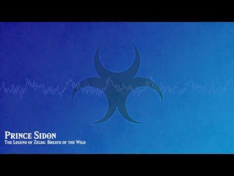 [Remix] Prince Sidon (Classic Rock) - Zelda: Breath of the Wild